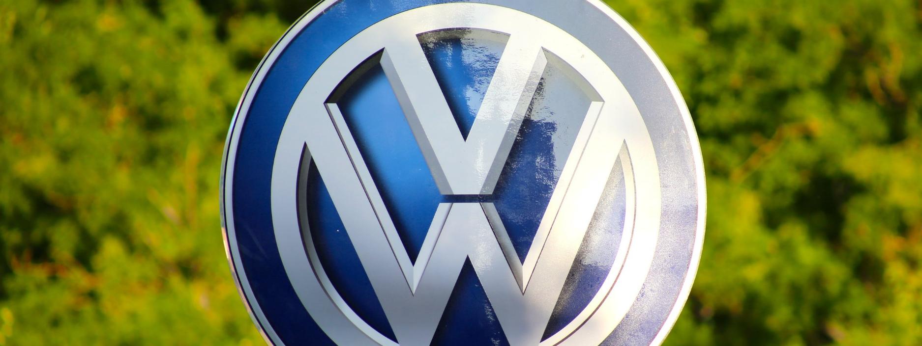 Volkswagen headquarters