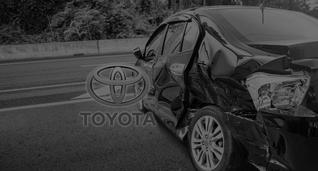 Scrap my Toyota featured